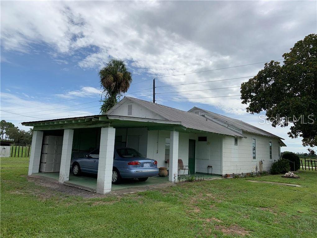 929 Boyd Cowart Rd, Wauchula, FL 33873