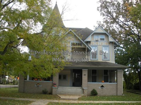 Photo of 757 E Clinton St Apt 3 A, Frankfort, IN 46041