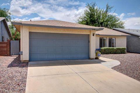 10140 E Cardiff Pl, Tucson, AZ 85748