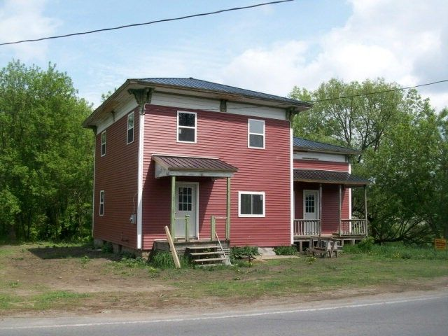 6 County Route 42 Fort Covington, NY 12937