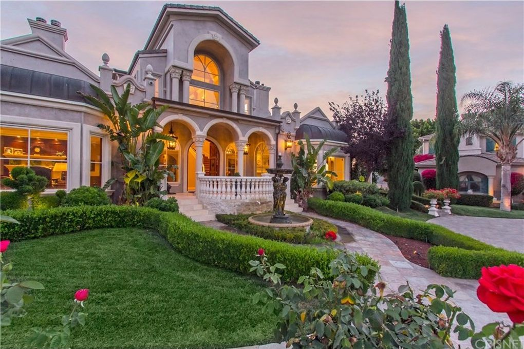 California Tax Calculator >> 2737 Beacontree Ln, Calabasas, CA 91302 - realtor.com®