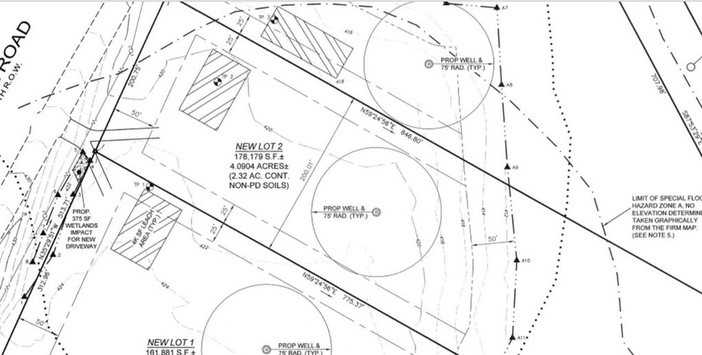 2 Not House 2patten Hill Rd Lot 2, Candia, NH 03034