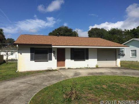 413 Ann St, Edgewater, FL 32132