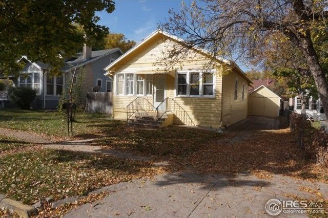 608 Carson St, Brush, CO 80723