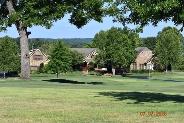 10248 Old Campbell Rd, Rogers, AR 72758