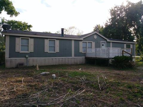 Photo of 4643 County Road 506, Brazoria, TX 77422