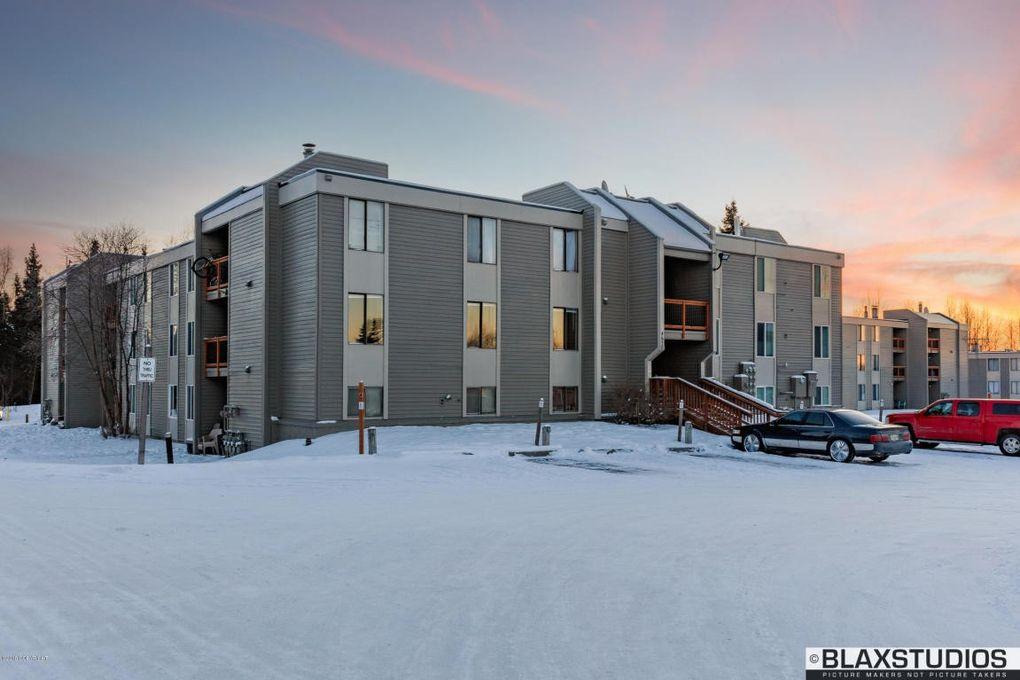 4670 Reka Dr Apt G19, Anchorage, AK 99508
