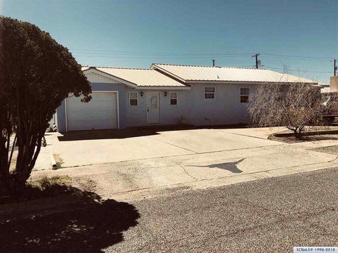 420 W 5th St, Lordsburg, NM 88045