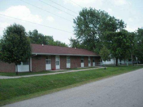 N Of 4th St, Fisk, MO 63940
