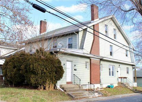 Homes For Sale Near Ritter El School Allentown Pa Real Estate