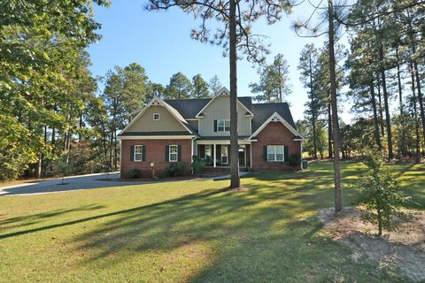 454 Ave Of The Carolinas, Whispering Pines, NC 28327