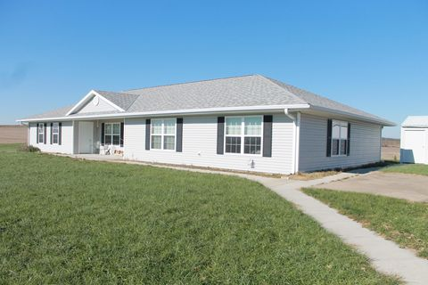 33369 State Highway M, Bolckow, MO 64427