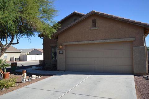 34379 S Ranch Rd, Red Rock, AZ 85145