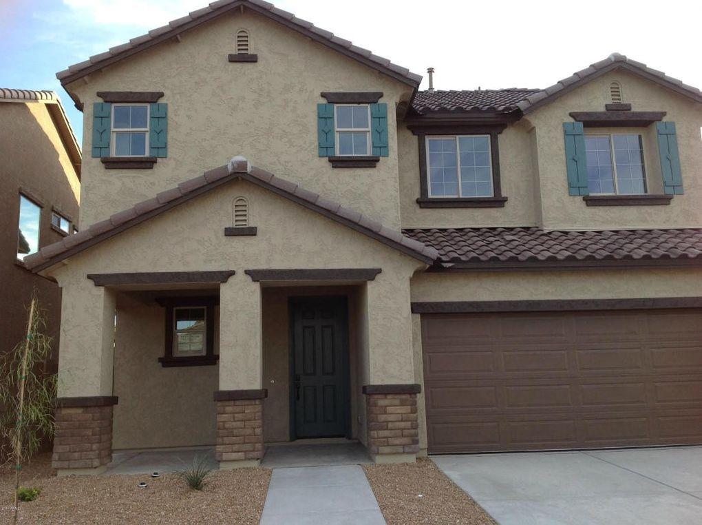 12041 W Hide Trl, Peoria, AZ 85383