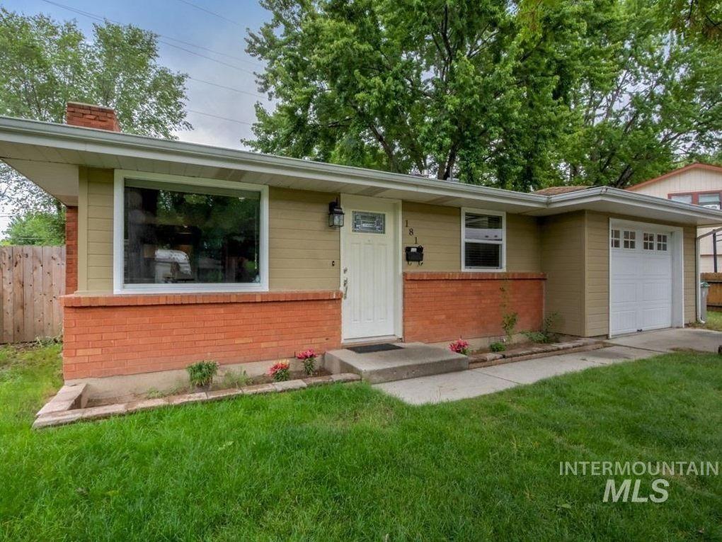 1812 W Palouse St Boise, ID 83705