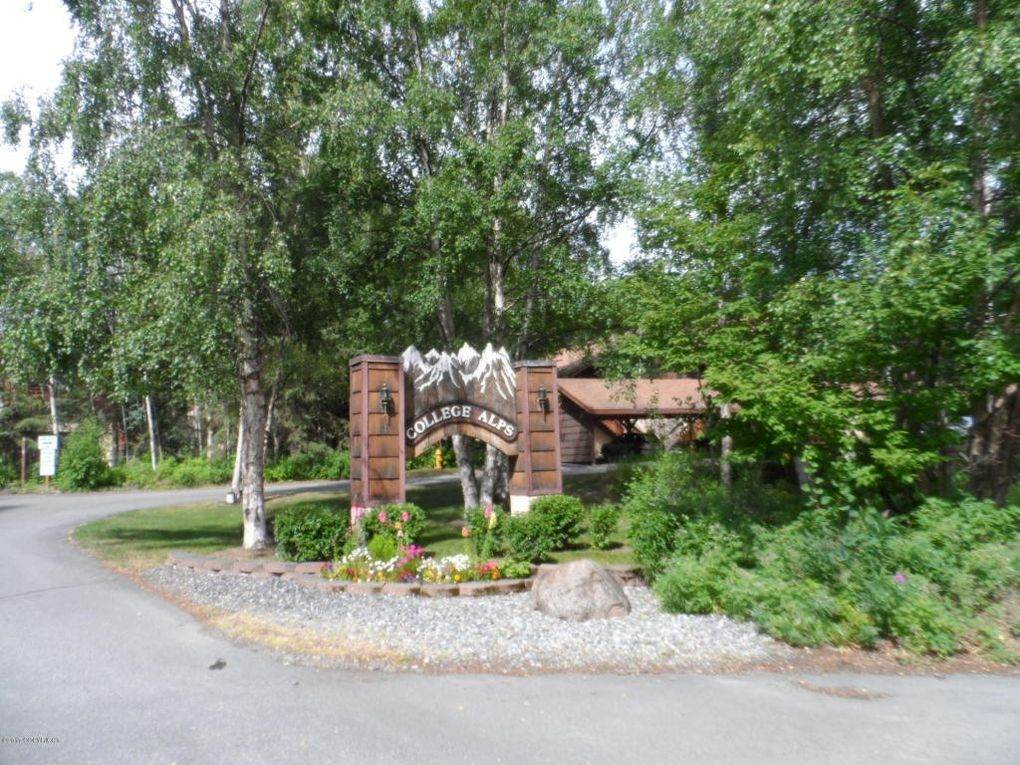4720 Mills Dr Unit 11, Anchorage, AK 99508