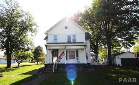 Photo of 315 W Main St, Fairview, IL 61432