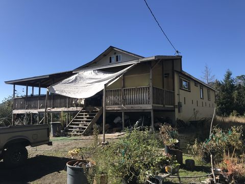 Photo of Lake Prairie Rd, Weitchpec, CA 95546