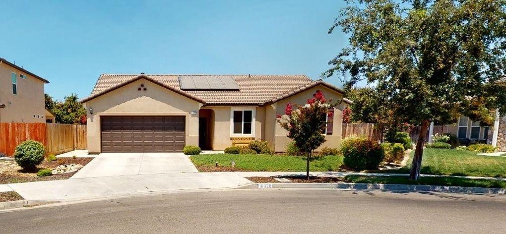 16028 W Dylan Ave Kerman, CA 93630