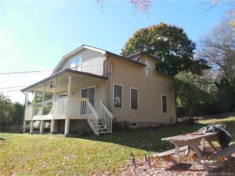 127 Fairview Ave, Wolcott, CT 06029