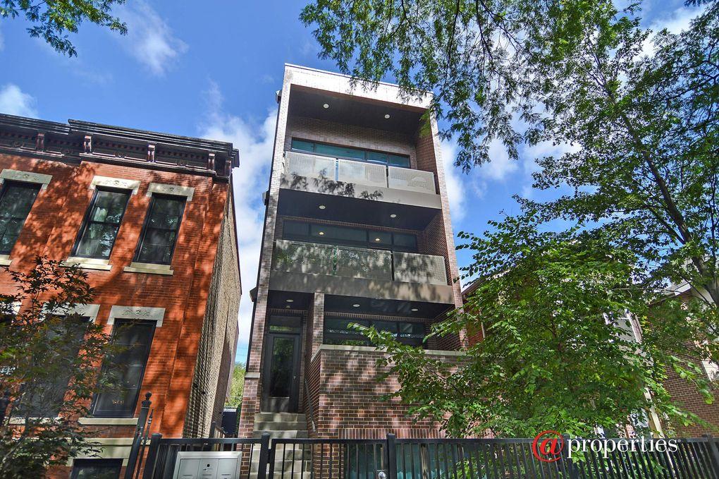 1928 W Potomac Ave Unit 2 Chicago, IL 60622