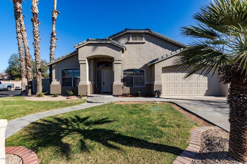 7906 E Onza Ave, Mesa, AZ 85212