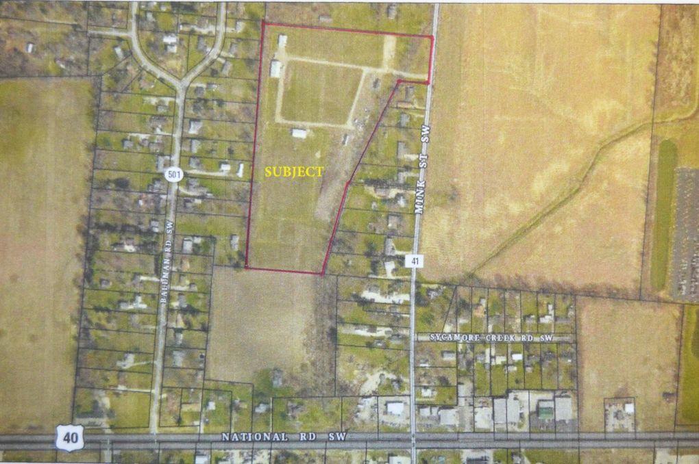 9000 Mink St Sw Etna Oh 43062 Land For Sale And Real Estate