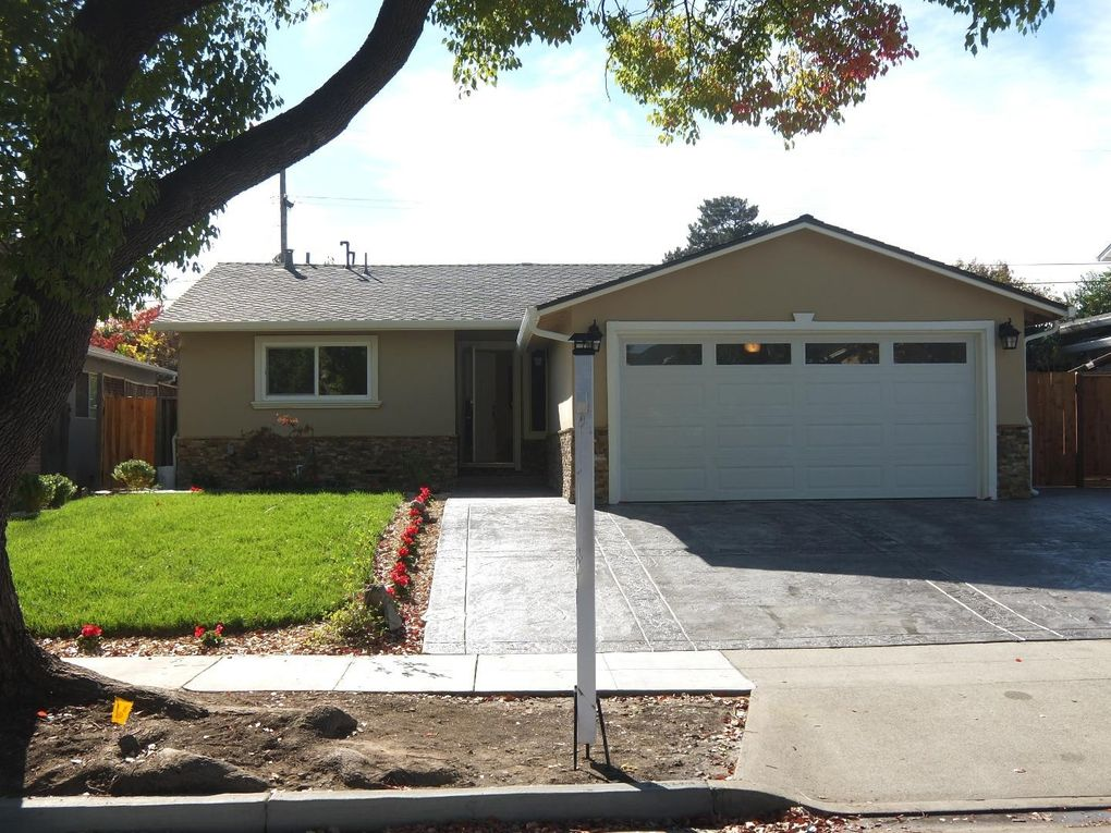 1111 Kentwood Ave, Cupertino, CA 95014