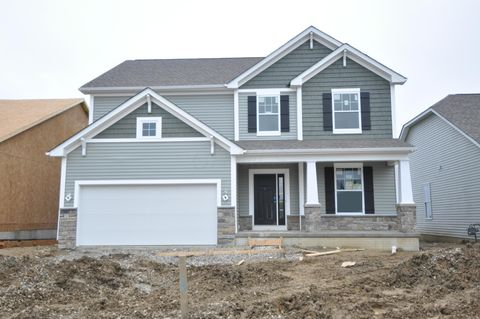 Photo of 168 Alderwood Cir N Lot 78, Plain City, OH 43064