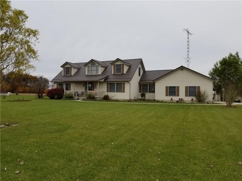 7961 Howick Rd, Celina, OH 45822
