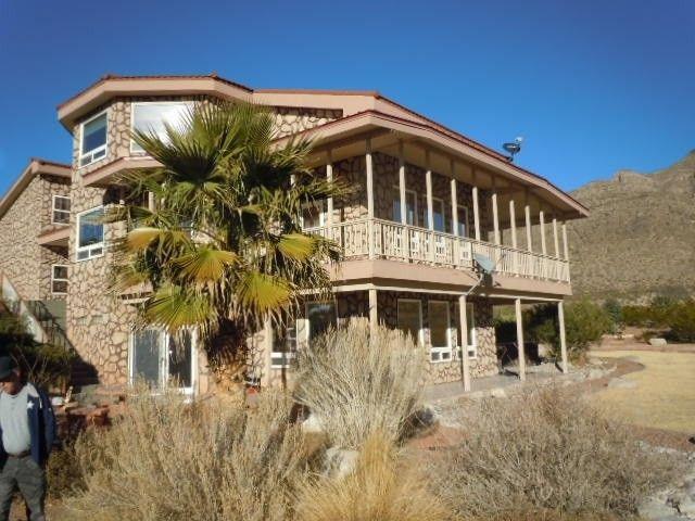10 Rocky Mountain Rd Alamogordo NM 88310