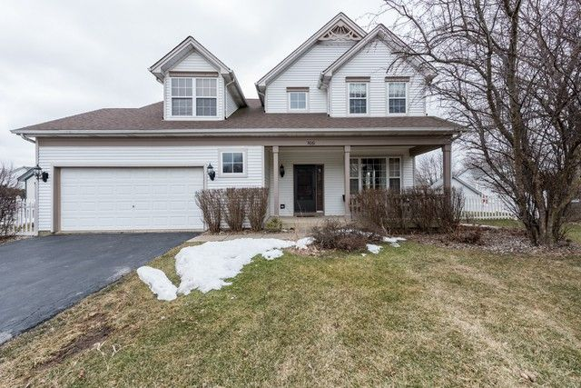 5061 Country Pl Waukegan, IL 60087