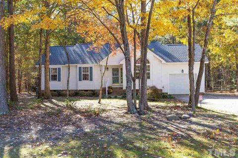 Photo of 50 Wembley Ct, Youngsville, NC 27596