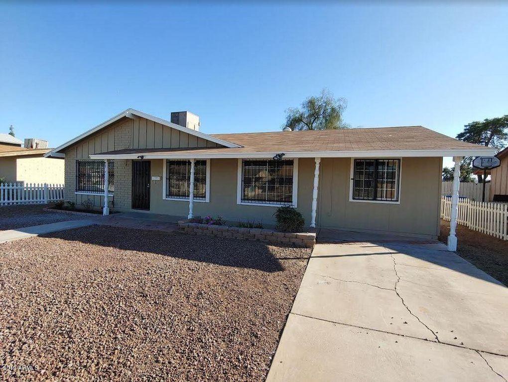 8329 W Devonshire Ave Phoenix, AZ 85037