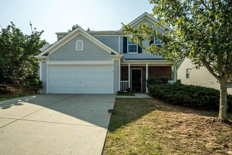Photo of 209 Wild Flower Ln, Canton, GA 30114
