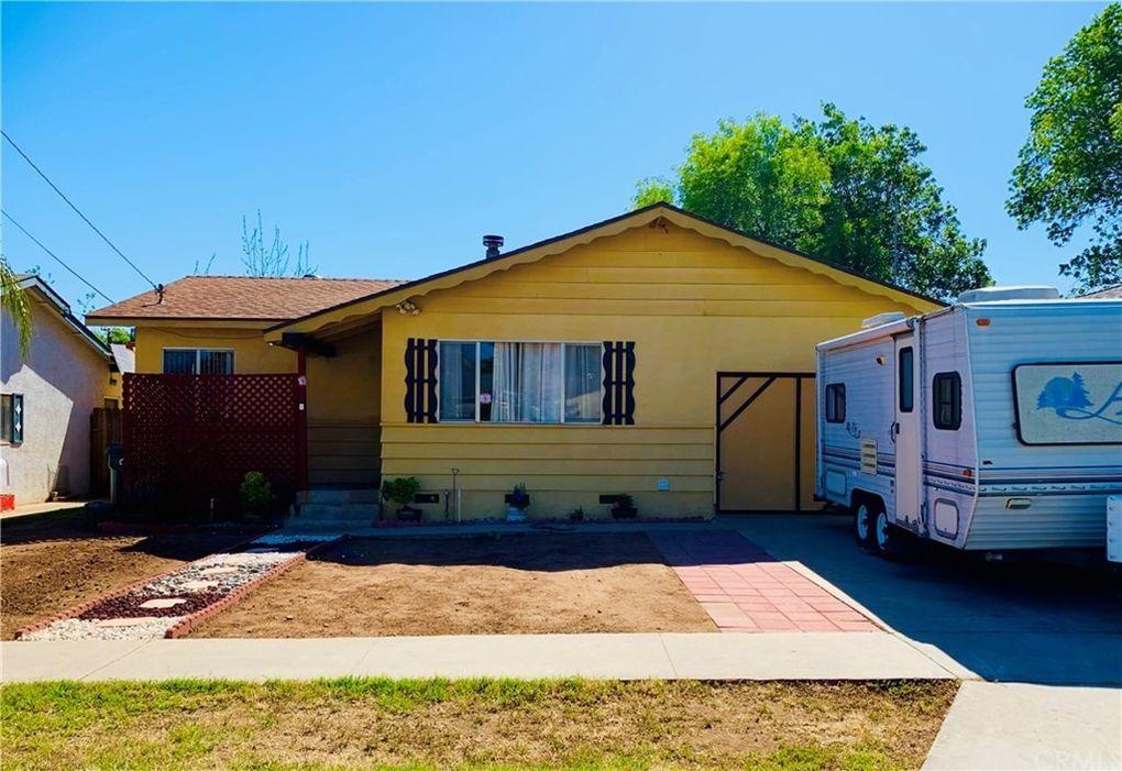 1019 Goldenrod St Escondido, CA 92027