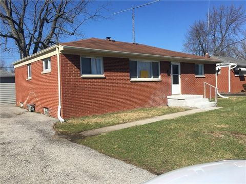 Photo of 3814 N Arlington Ave, Indianapolis, IN 46226
