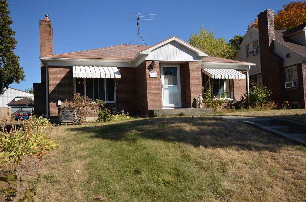 2618 N Calispel St Spokane, WA 99205