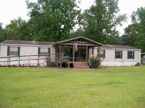 Photo of 104 County Road 4060, Bon Wier, TX 75928