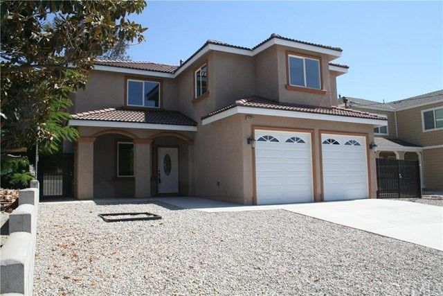 18522 santa fe ave devore heights ca 92407 home for