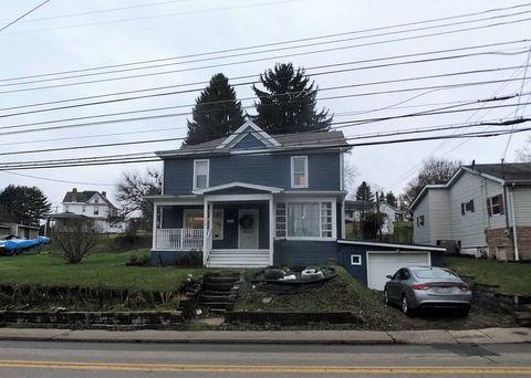 1109 Pennsylvania Ave, Fairmont, WV 26554