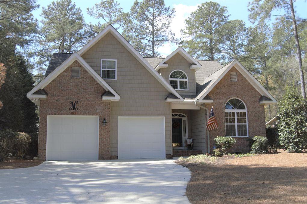 45 Oak Hills Rd, Pinehurst, NC 28374