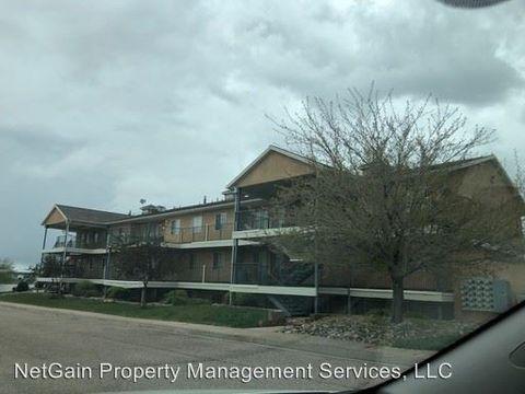 Photo of 576 W 1045 N Apt A10, Cedar City, UT 84721