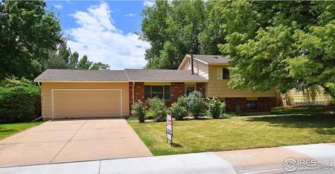 931 Mansfield Dr, Fort Collins, CO 80525