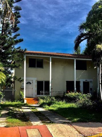 627 85th Unit Townhouse Miami Beach Fl 33141