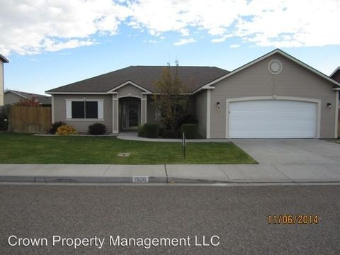Photo of 1506 Desert Springs Ave, Richland, WA 99352