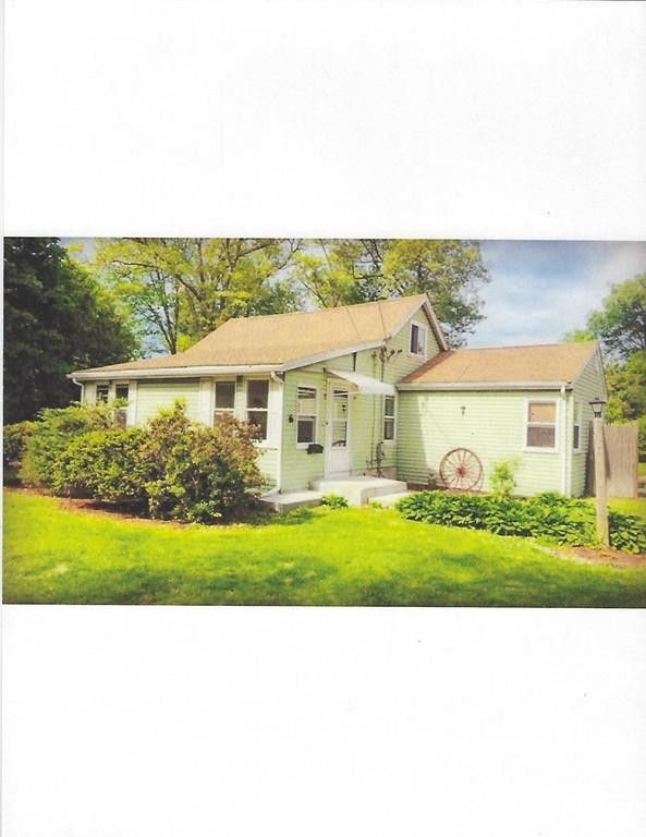 7 Magnolia Rd Unit 1, Natick, MA 01760