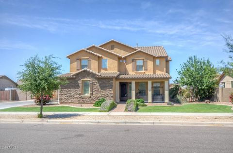 21938 E Escalante Rd, Queen Creek, AZ 85142