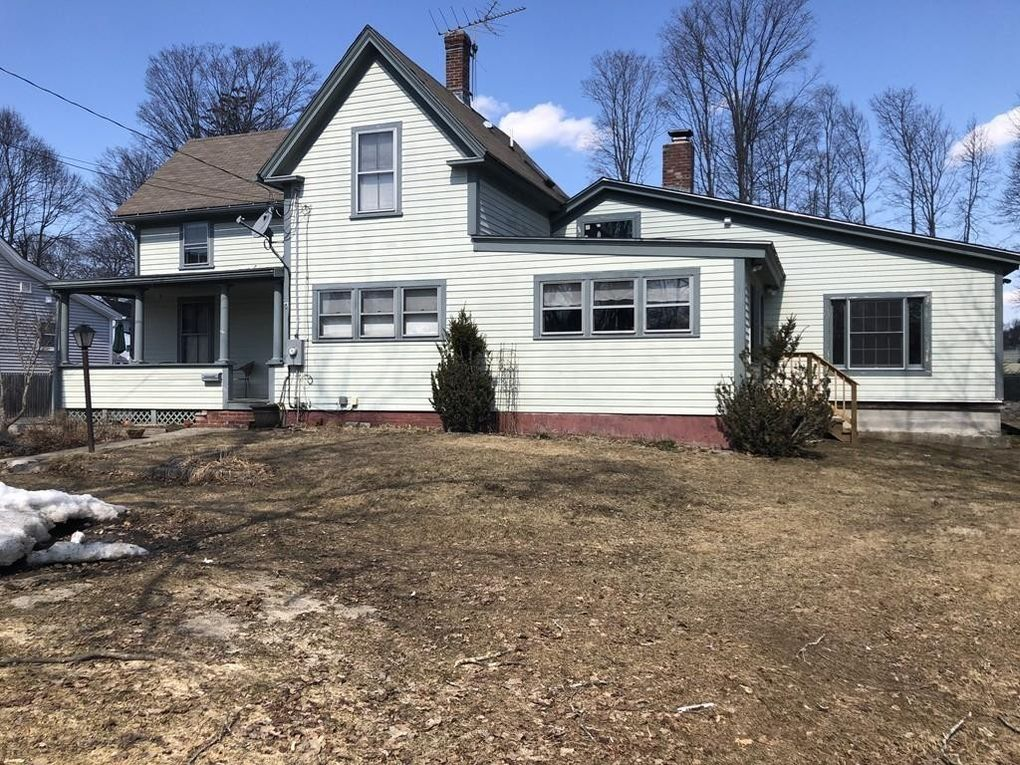 56 Winter St Hudson, MA 01749