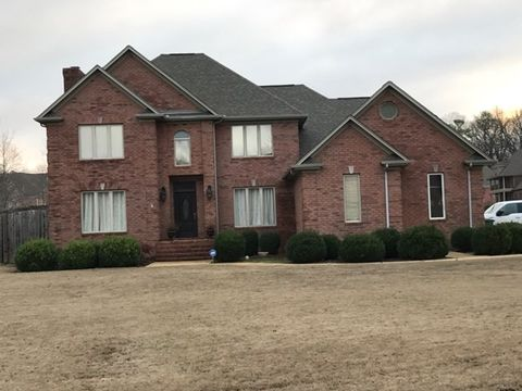 27 Singing River Dr Muscle Shoals Al 35661 Land For Sale And Real Estate Listing